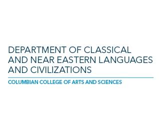 Department of Classical and Near Eastern Languages and Civilizations